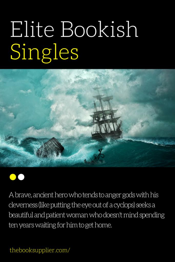 Elite Bookish Singles